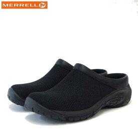 MERRELL メレル アンコールブリーズ4 Encore Breeze 4(レディース) 000554 ブラック 「靴」