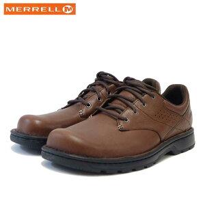 MERRELL メレル ワールドレジェンド 2(メンズ) WORLD LEGEND 2 000861 チョコレート ポリッシュ ウォーキング コンフォート 「靴」