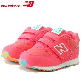 ニューバランス new balance IZ996MPK ピンク マーブル(キッズ) マジックテープ スニーカー「靴」