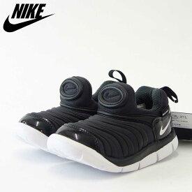 NIKE ナイキ ダイナモ フリー343938013 ブラック(ベビー&キッズシューズ)「靴」