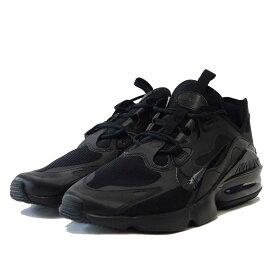 NIKE ナイキ エアマックス インフィニティ 2(メンズ)CU9452 002 ブラック/ブラック NIKE AIR MAX INFINITY 2 スニーカー スポーツシューズ 「靴」