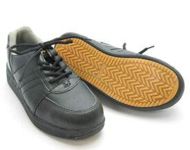 安全靴 ハイパーV SPIDER MAX #6100 スパイダーMAX6100 ハイパーVソール 滑らない靴 鉄先芯安全スニーカー 日進ゴム