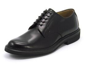 リーガル ビジネスシューズ 靴 メンズ REGAL プレーントゥ JU13 AG ブラック【メンズクリアランス】