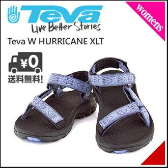 tebaredisusandaruautodoasupotsu袜子短袜搭配飓风XLT Teva W HURRICANE XLT 4176 zerufiraburu