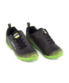 f621a0eb639 サッカーシューズ スニーカー 男の子 キッズ 子供靴 運動靴 通学靴 反射材 軽量 クッション性