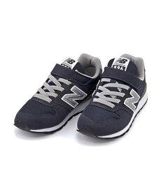 ニューバランス ランニングシューズ スニーカー 女の子 キッズ 子供靴 運動靴 通学靴 YV996 クッション性 M カジュアル デイリー スポーツ スクール 学校 YV996 new balance 391996 ネイビー