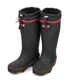 コールマン ラバーブーツ メンズ 限定モデルクッション性 屈曲性 防水 雨 雪 靴 カジュアル デイリー スポーツ ウォーキング アウトドア Coleman 913215 ブラック