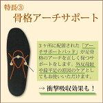 【公式】【らくらく隊長靴用インソール】【3,240円以上で送料無料!】中敷きレディースメンズ男女兼用疲れやすい衝撃吸収保温水洗いあったかぽかぽか作業用農業インソール長靴レインブーツ日本製