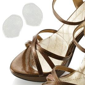 【 あす楽 】【 ネコポス 】 Shoesfit.com クリアジェル フットケア パッド サイズサポート 1mm / 2mm レディース