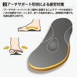 【あす楽】shoesfit.com断熱断冷インソール