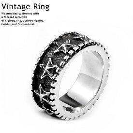 指輪 リング メンズ レディース 送料無料 つけっぱなし可能 シルバー 巾着入り アクセサリー プレゼント ALI 7993217 Vintage シルバー 190318