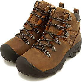 【サイズ交換片道送料無料】キーン ピレネ KEEN Pyrenees WMNS Syrup トレッキングブーツ 靴 (1004156)