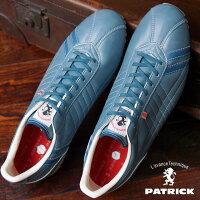 【返品送料無料】パトリックシュリーPATRICKスニーカーメンズレディース靴SULLYSKY(26666FW16)
