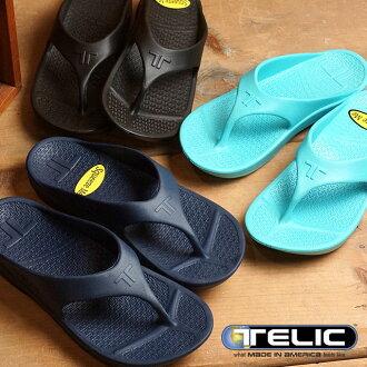 TELIC Telic mens Womens Sandals FLIP FLOP flip flop Beach Sandals (FLIPFLOP100)