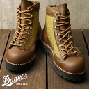 ダナー ダナーライト Danner メンズ ブーツ DANNER LIGHT KHAKI 靴 (30440)