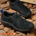 【楽天カードで3倍】MERRELL メレル レディース WMNS JUNGLE MOC ICE+ ジャングルモック アイスプラス BLACK 靴 [37844 FW17]