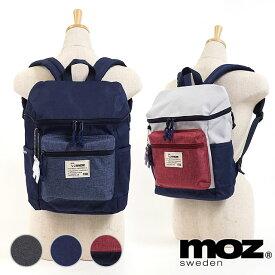 【即納】moz モズ ミニリュック バックパック レディース・メンズ (ZZEI-04 FW17)【コンビニ受取対応商品】