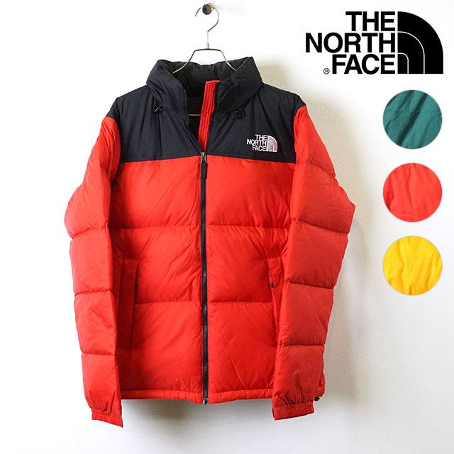 【即納】ザ・ノースフェイス THE NORTHFACE メンズ ヌプシジャケット Nuptse Jacket PERTEX ダウンジャケット (ND91841 FW18)【コンビニ受取対応商品】