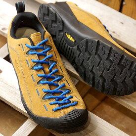 【サイズ交換片道送料無料】KEEN キーン ジャスパー トレッキングシューズ Jasper MNS Cathay Spice/Orion Blue 靴 (1002661)