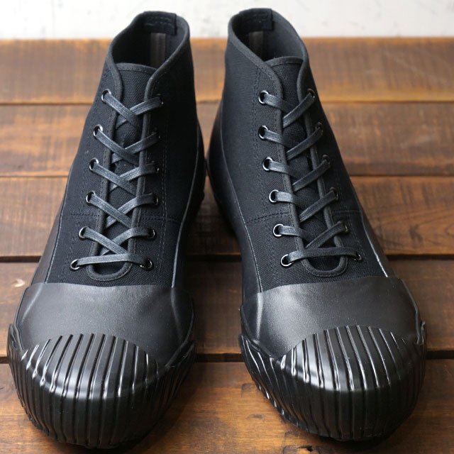 【日本製】ムーンスター ファインバルカナイズド Moonstar FINE VULCANIZED オールウェザー ALWEATHER メンズ レディース 全天候型スニーカー 靴 BLACK ブラック系 (54320196 SS19)【コンビニ受取対応商品】