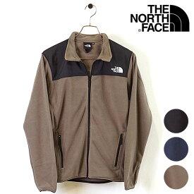 ザ・ノースフェイス THE NORTH FACE メンズ TNF マウンテンバーサマイクロジャケット Mountain Versa Micro Jacket フリース フルジップ (NL71904 FW19)