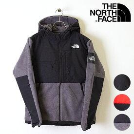 ザ・ノースフェイス THE NORTH FACE メンズ TNF デナリフーディー Denali Hoodie フリース フルジップパーカー アウター (NA71952 FW19)