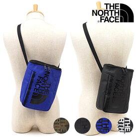 ザ・ノースフェイス THE NORTH FACE ショルダーボーチ TNF BCヒューズボックス ポーチ BC Fuse Box Pouch メンズ・レディース 斜め掛け ショルダーバッグ (NM81957 FW19)