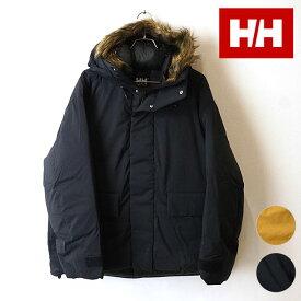 ヘリーハンセン HELLY HANSEN ダウンジャケット メンズ トロムヴィック インサレーション ジャケット Tromvik Insulation Jacket 大きめシルエット ダウンコート (HOE11951 FW19)【ts】【e】