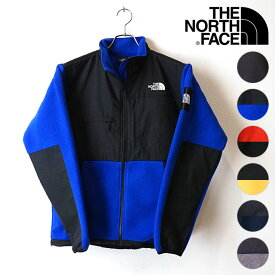 ザ・ノースフェイス THE NORTH FACE メンズ TNF デナリジャケット Denali Jacket フリース フルジップ アウター (NA71951 FW19)