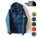 ノースフェイス THE NORTH FACE メンズ TNF キャンプシェラショート CAMP Sierra Short 中綿ジャケット アウター パー…