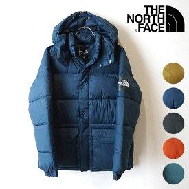 ノースフェイス THE NORTH FACE メンズ TNF キャンプシェラショート CAMP Sierra Short 中綿ジャケット アウター パーカー (NY81931 FW19)【ts】【e】