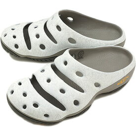 【サイズ交換無料】キーン ヨギ アーツ クロックサンダル 靴 KEEN Yogui Arts MNS【コンビニ受取対応商品】