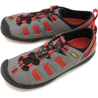 KEEN基恩人凉鞋水鞋Class 5 Tech MNS等级五技术人GARGOYLE/BOSSA NOVA(1012614 SS15)