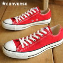 d66b390e78d481 Converse canvas all-stars low-frequency cut CONVERSE CANVAS ALL STAR OX red  (32160322) shoetime