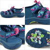 KEEN keen women Sandals Newport H2 WOMEN Newport Atto Dye 4 Dead (1014825 SS16)