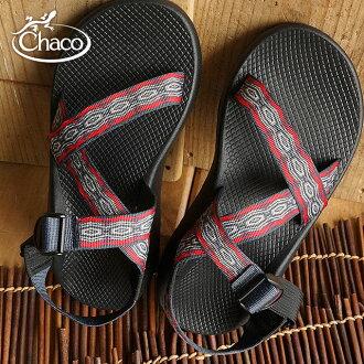 凉鞋查科Z1古典Chaco Z1 CLASSIC MNS maruberimarubekku(J105373 SS16)