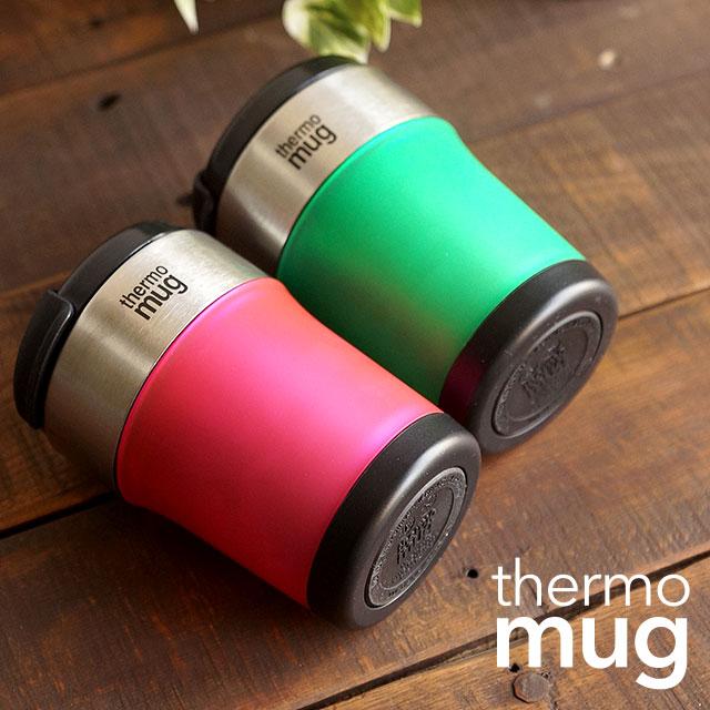 【在庫限り】thermomug サーモマグ タンブラー ステンレスボトル 水筒 ユニバーサルタンブラー S (SD10-27)【ts】【コンビニ受取対応商品】【e】