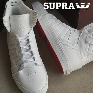 スープラ スケートシューズ メンズ・レディース スニーカー 靴 スカイトップ クラシック SUPRA SKYTOP CLASSICS WWR (08003)【ts】