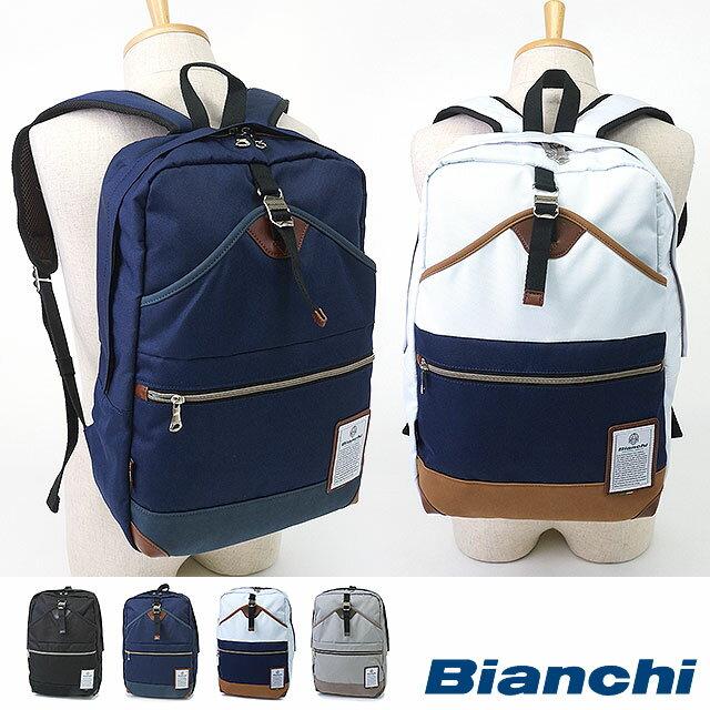 【即納】ビアンキ メンズ レディース Bianchi バックパック リュック (BYUY-03 SS16)【コンビニ受取対応商品】 shoetime
