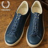 FRED PERRY Fred Perry人分歧D JAPAN MADE BREAUX US日本梅夷溝低US NAVY(F29603-01 SS17)