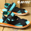 HI-TEC high tech sandals KAWAZ FLEX Kawazu flexy multi-(HT ADU07 SS17)