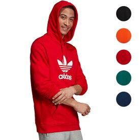 【即納】adidas Originals アディダス オリジナルス パーカー メンズ TREFOIL HOODIE トレフォイル フーディー プルオーバー (FTR10 FTR07/DT7970 DT7963 DT7964)