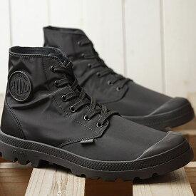 【即納】パラディウム PALLADIUM パンパ パドルライト WPプラス PUMPA PUDDLE LITE WP+ メンズ レディース スニーカー 靴 BLACK/CHARCOAL (76357-022 SS19)