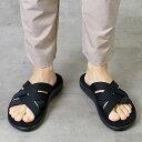b2c68b905e93 Teva Teva men sandals M Voya Slide ボヤスライド BLK (1099272 SS19)
