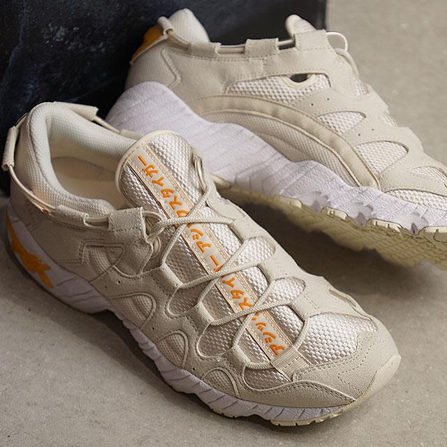 【即納】アシックスタイガー ASICS TIGER ゲルマイ GEL-MAI メンズ レディース スニーカー 靴 BIRCH/BIRCH (1191A101-201 SS19)