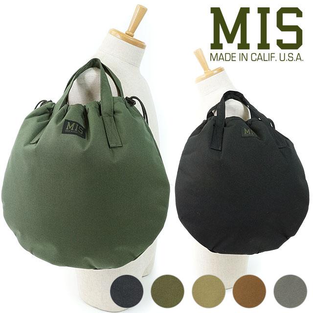 【即納】エムアイエス MIS UK ヘルメット バッグ UK HELMET BAG メンズ レディース トートバッグ カバン (MIS-1021 SS19)