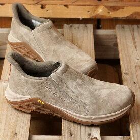 【サイズ交換片道送料無料】メレル MERRELL レディース ジャングルモック2.0 WMS JUNGLE MOC 2.0 スリッポン カジュアル コンフォート スニーカー 靴 BRINDLE ベージュ系 (90628 SS19)