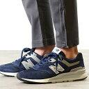 0e8e0e534bf6 New Balance newbalance CM997H CE men gap Dis sneakers shoes NAVY navy system  (CM997HCE SS19)