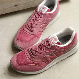 ニューバランス newbalance CW997H CB レディース スニーカー 靴 MINERAL ROSE ピンク系 (CW997HCB SS19)【ts】【e】