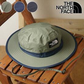 【即納】ザ・ノースフェイス THE NORTHFACE ウォータープルーフ ホライズンハット WP Horizon Hat メンズ レディース 防水 帽子 アウトドア (NN01909 SS19)【メール便可】